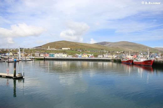 Dingle Harbour  / Reimund Resener